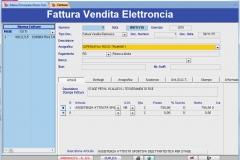 22FFE01_Fattura Vendita Elettronica